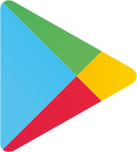 google play logo stem