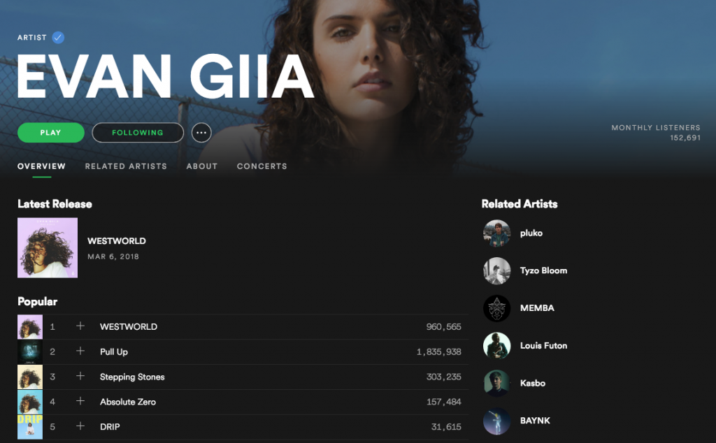 All the Ways to Keep Your Spotify Profile Looking Fresh -Stem