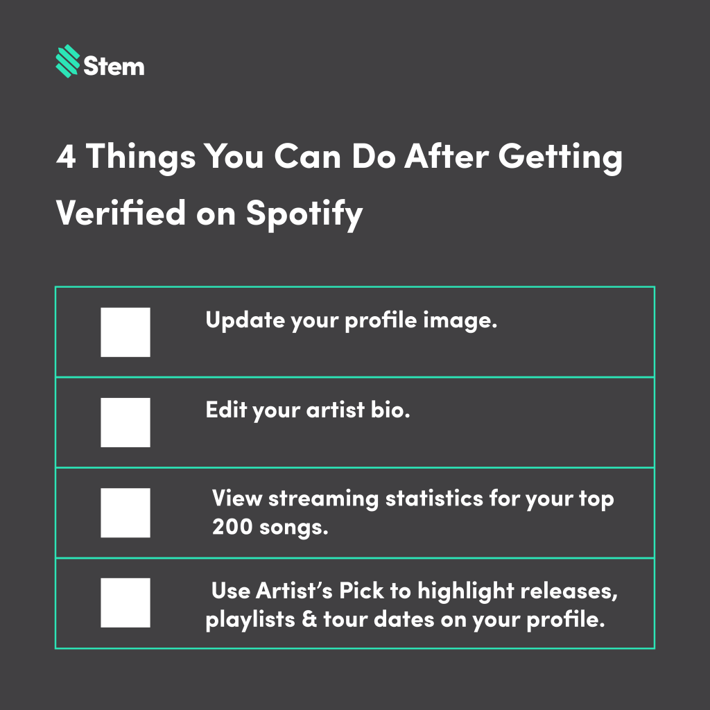 how to view spotify profile
