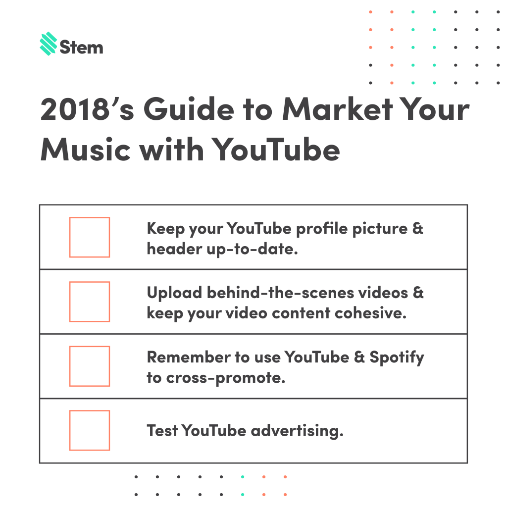 youtube-marketing-checklist